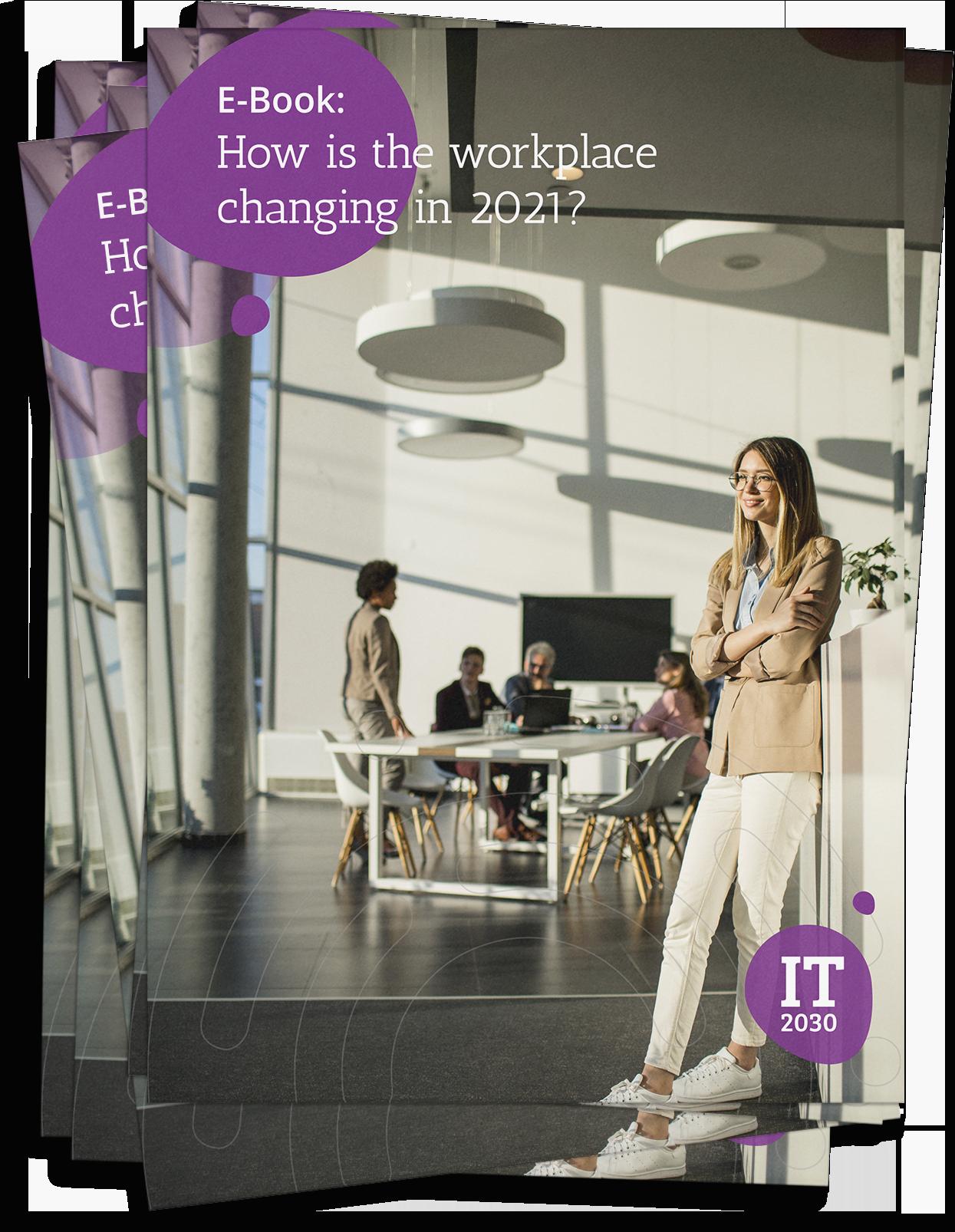workplace 2021